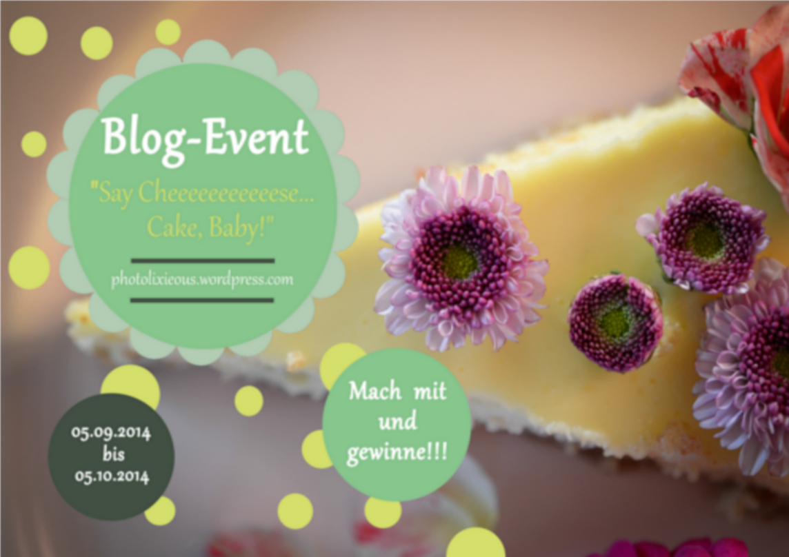 Blogevent Lixie