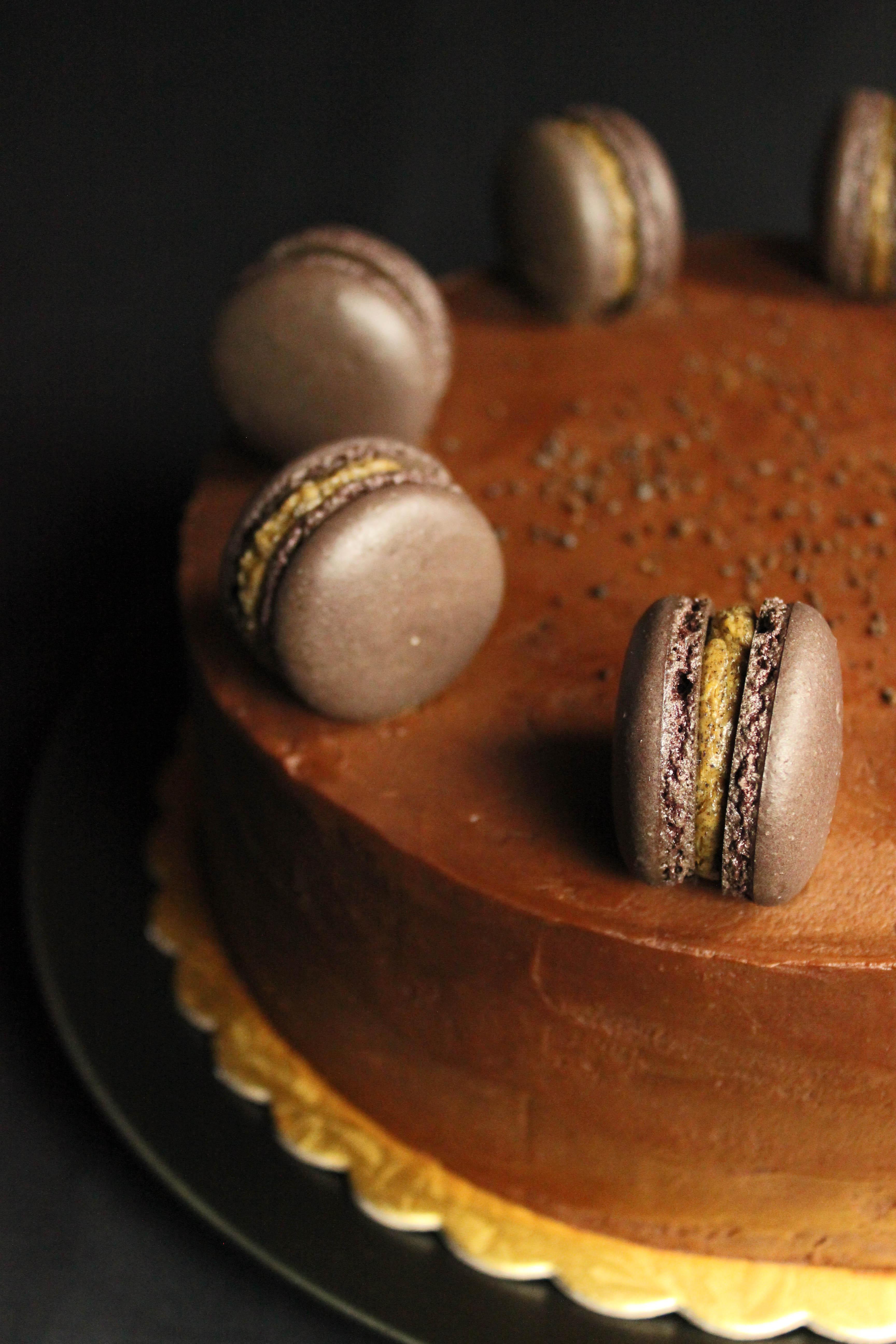 Schoko-Lakritz Torte_a0046