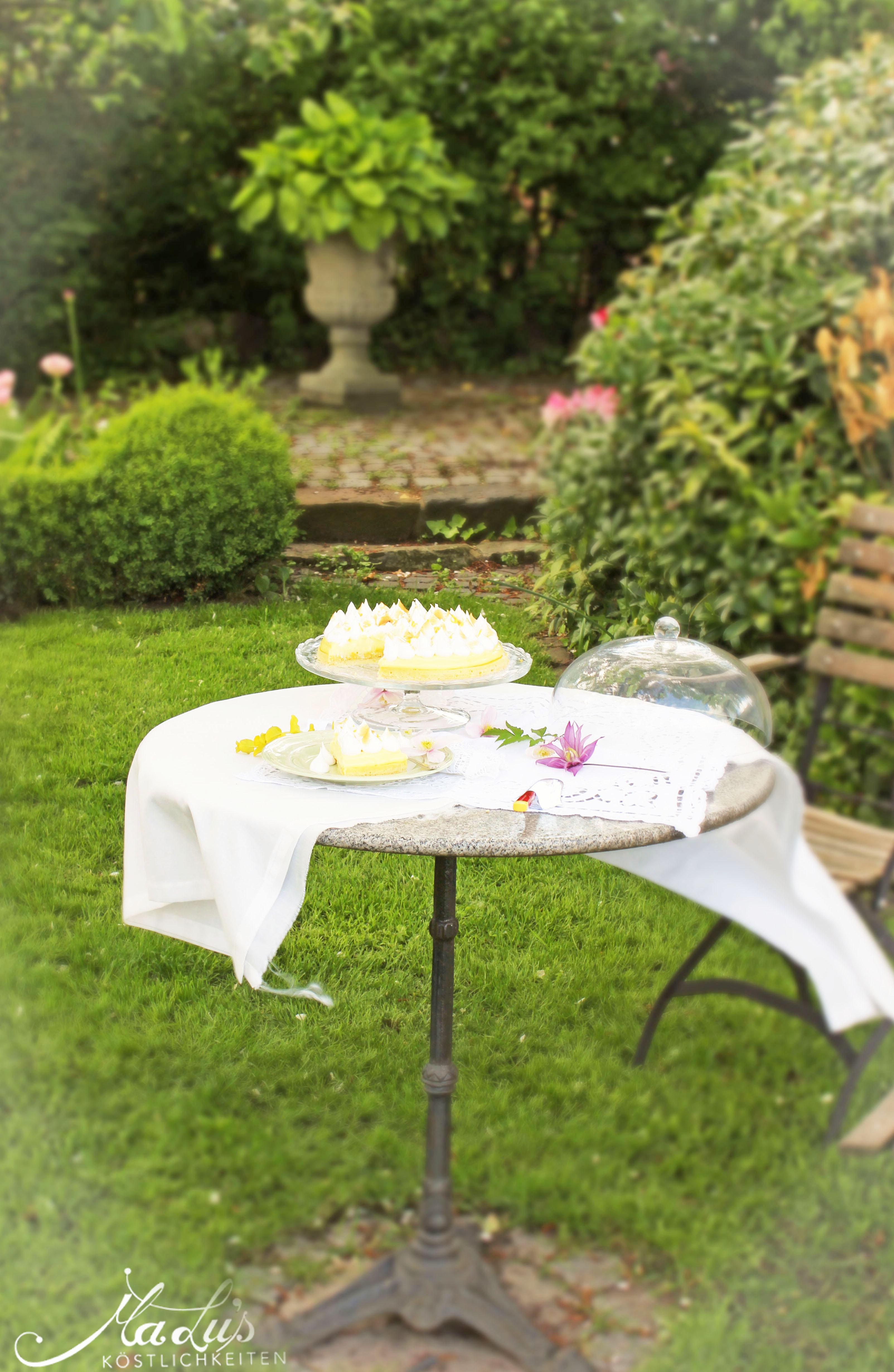 Fannys Tarte au citron