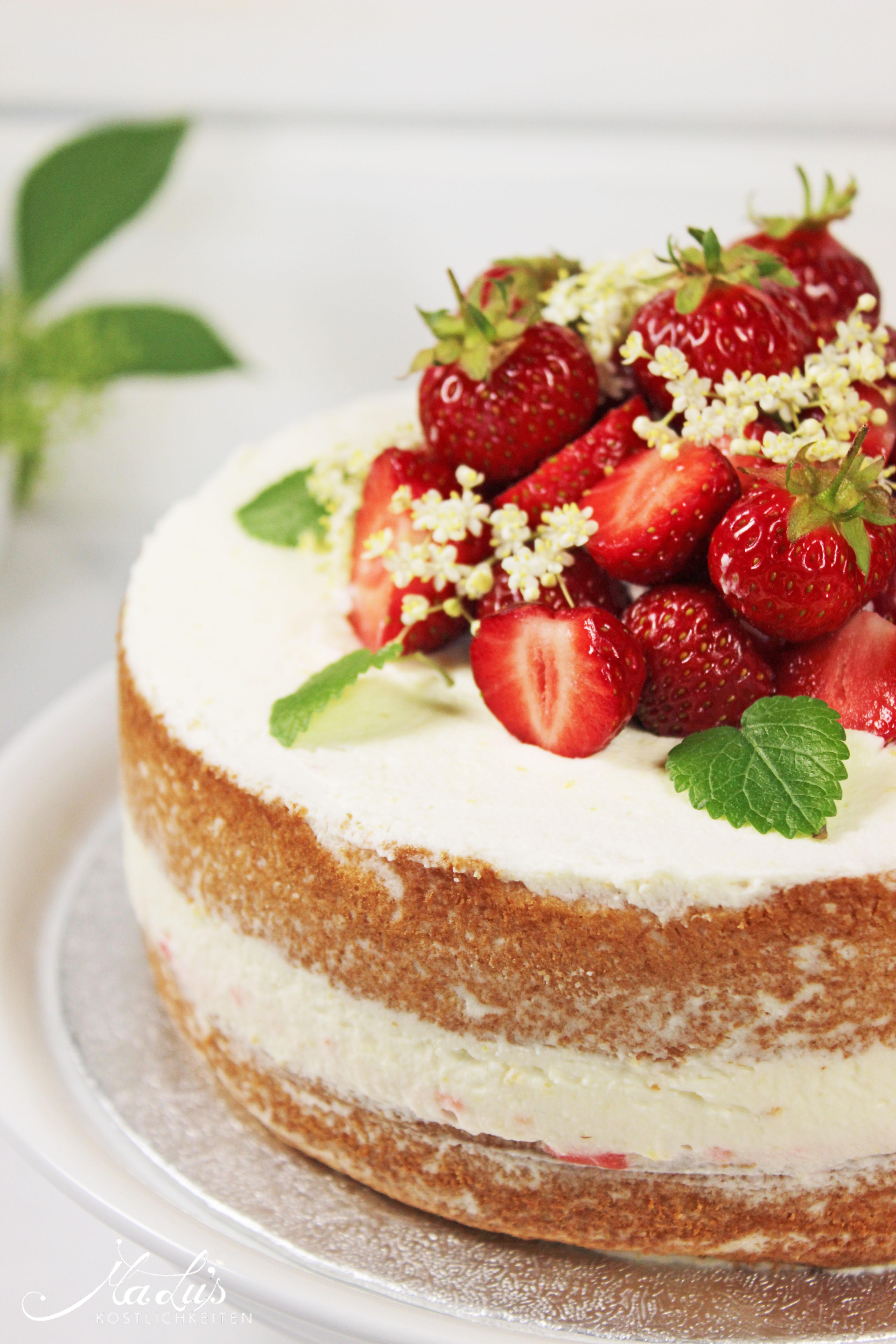 Erdbeer-Holunder Torte_0024_ff