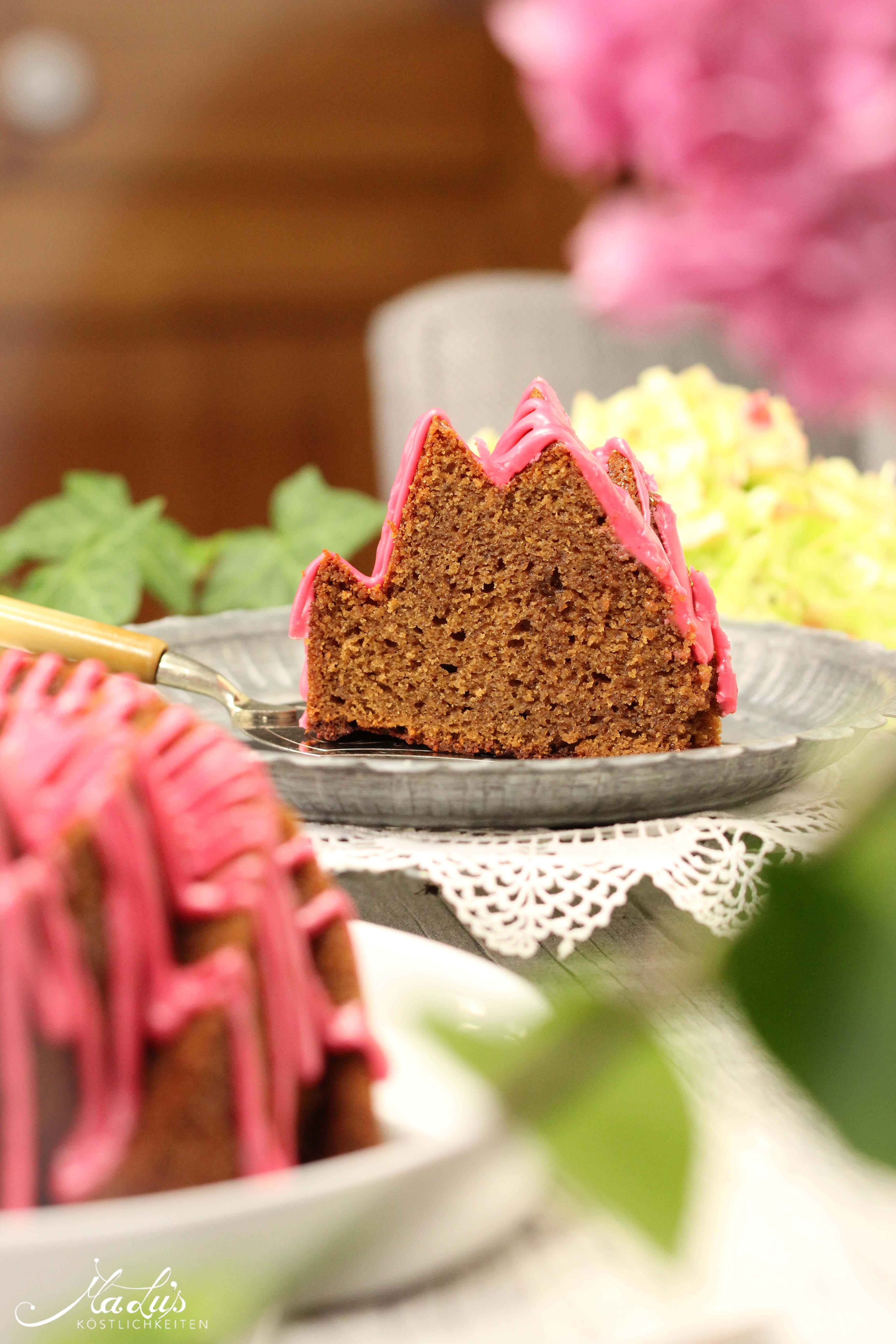 Vincotto Kuchen
