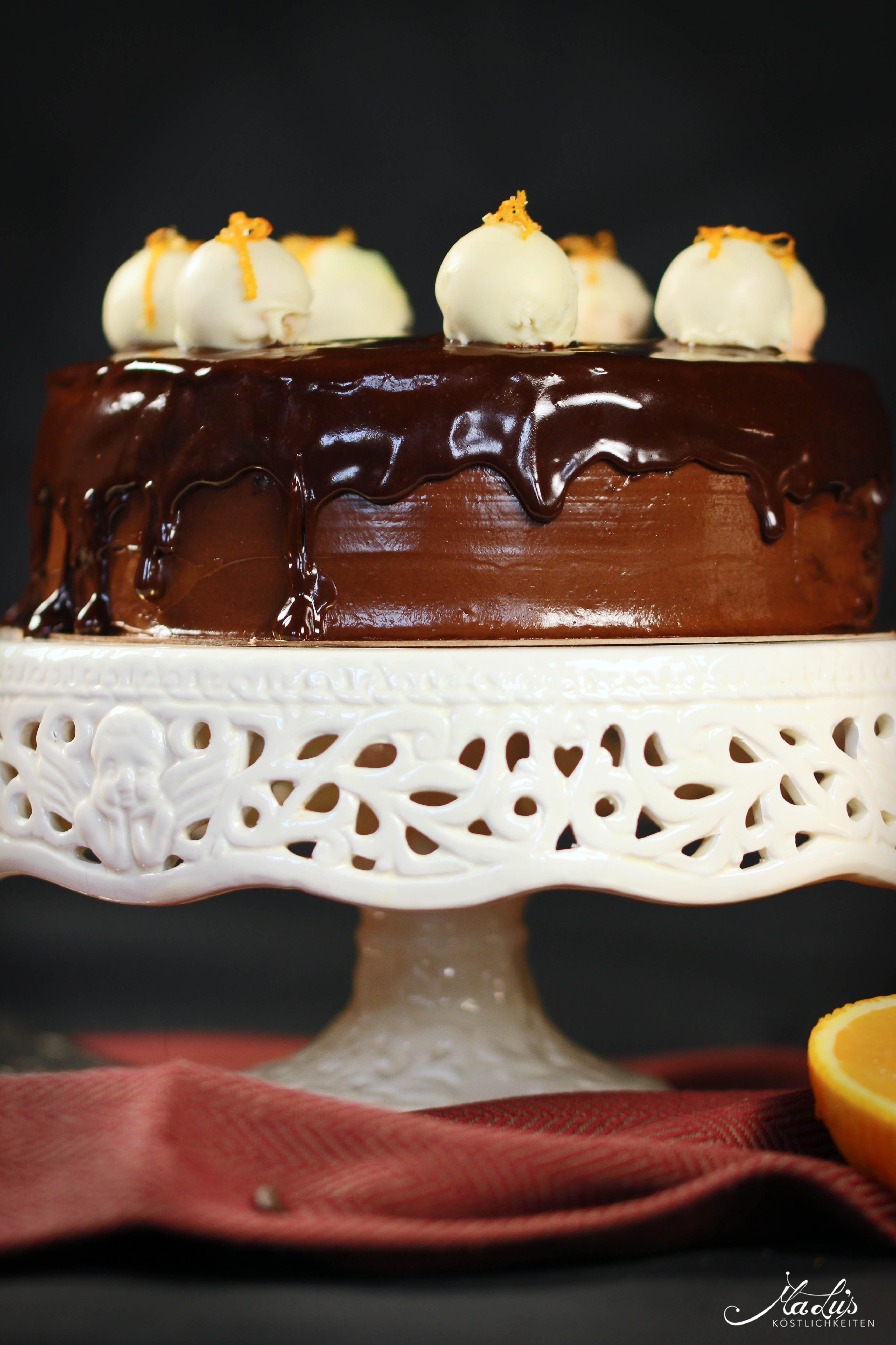 Wake-Up Mocca-Orangen Torte29