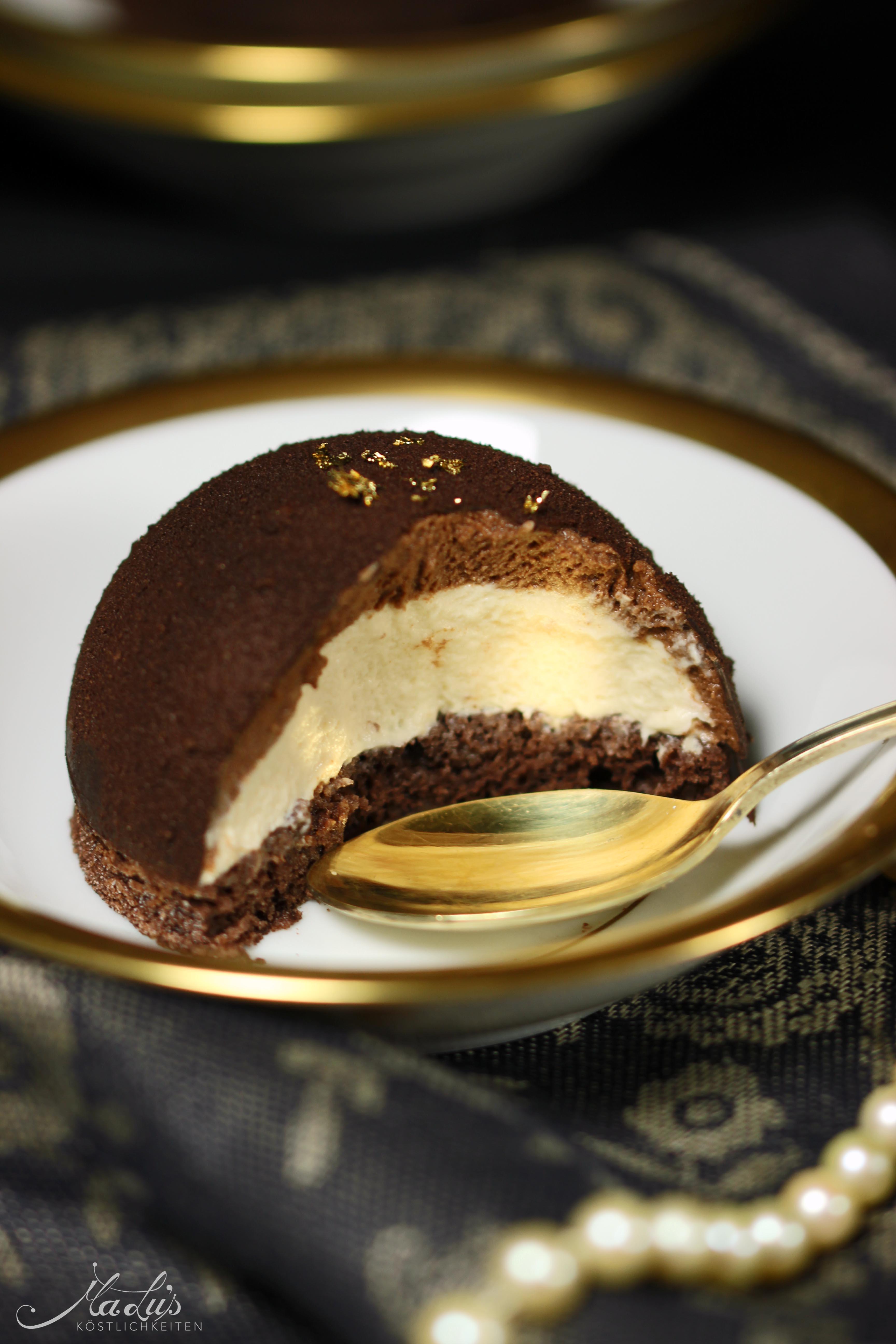 Baileys Dessert