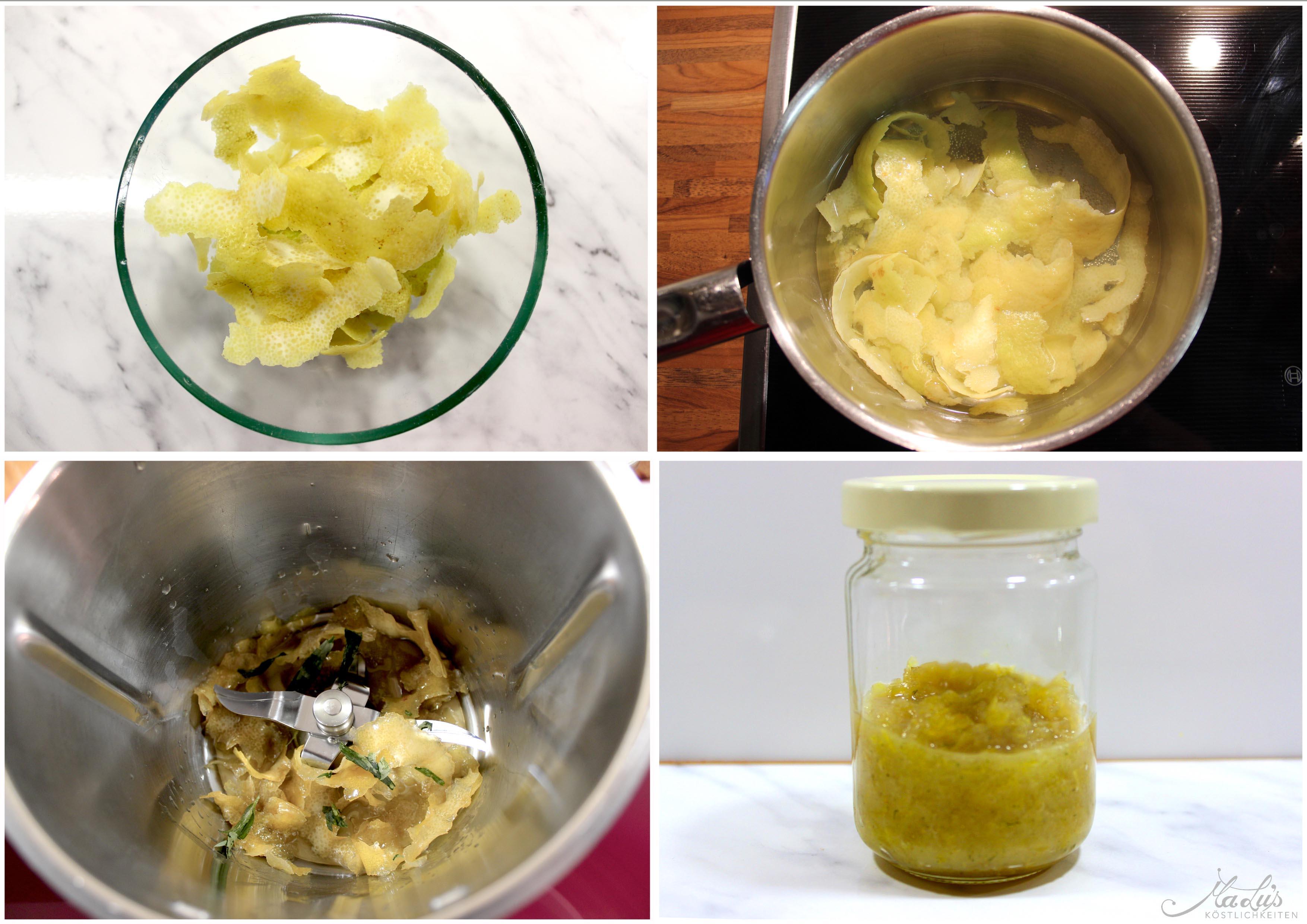 Confit Citron