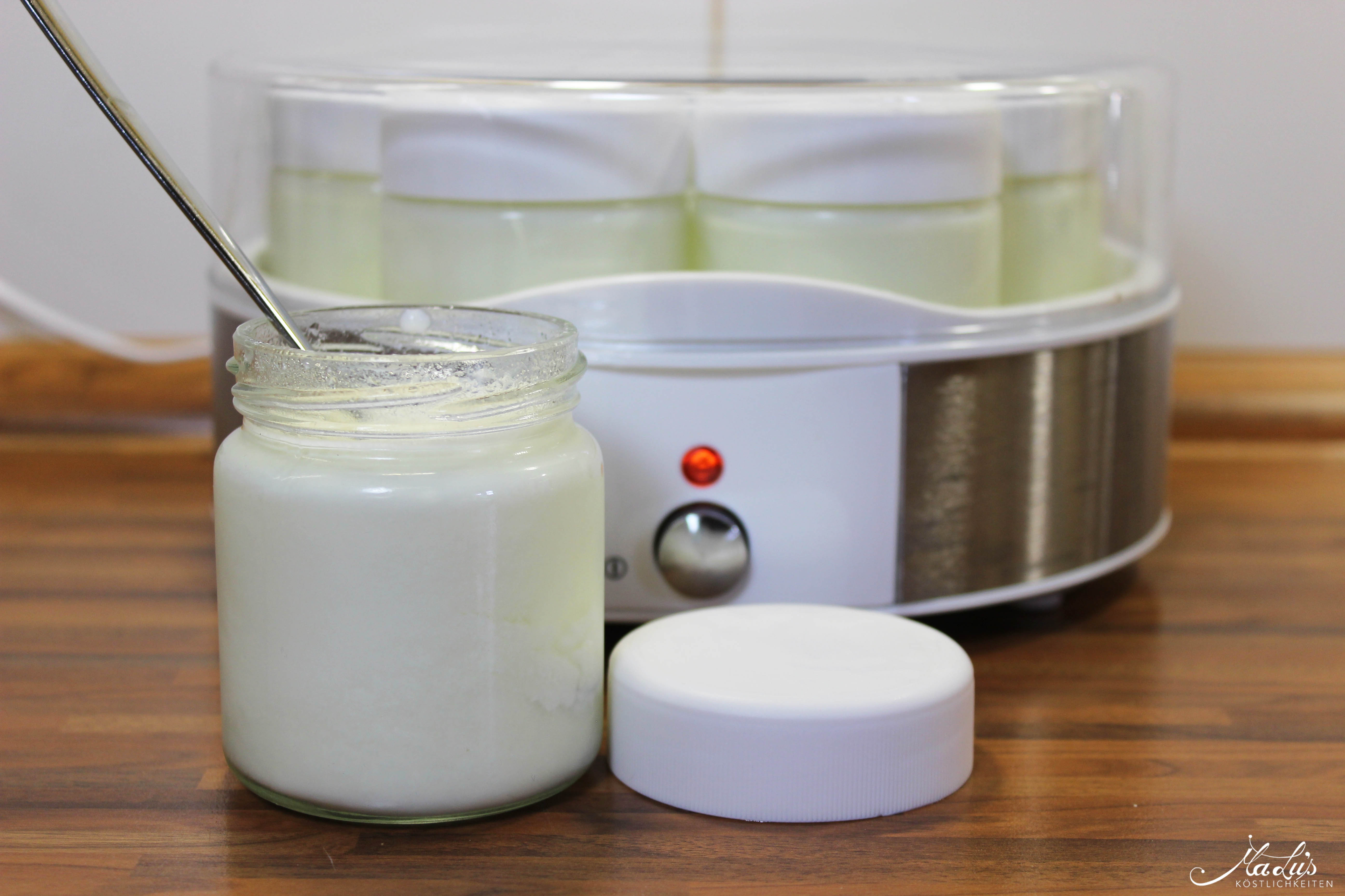 Tchibo Joghurtbereiter