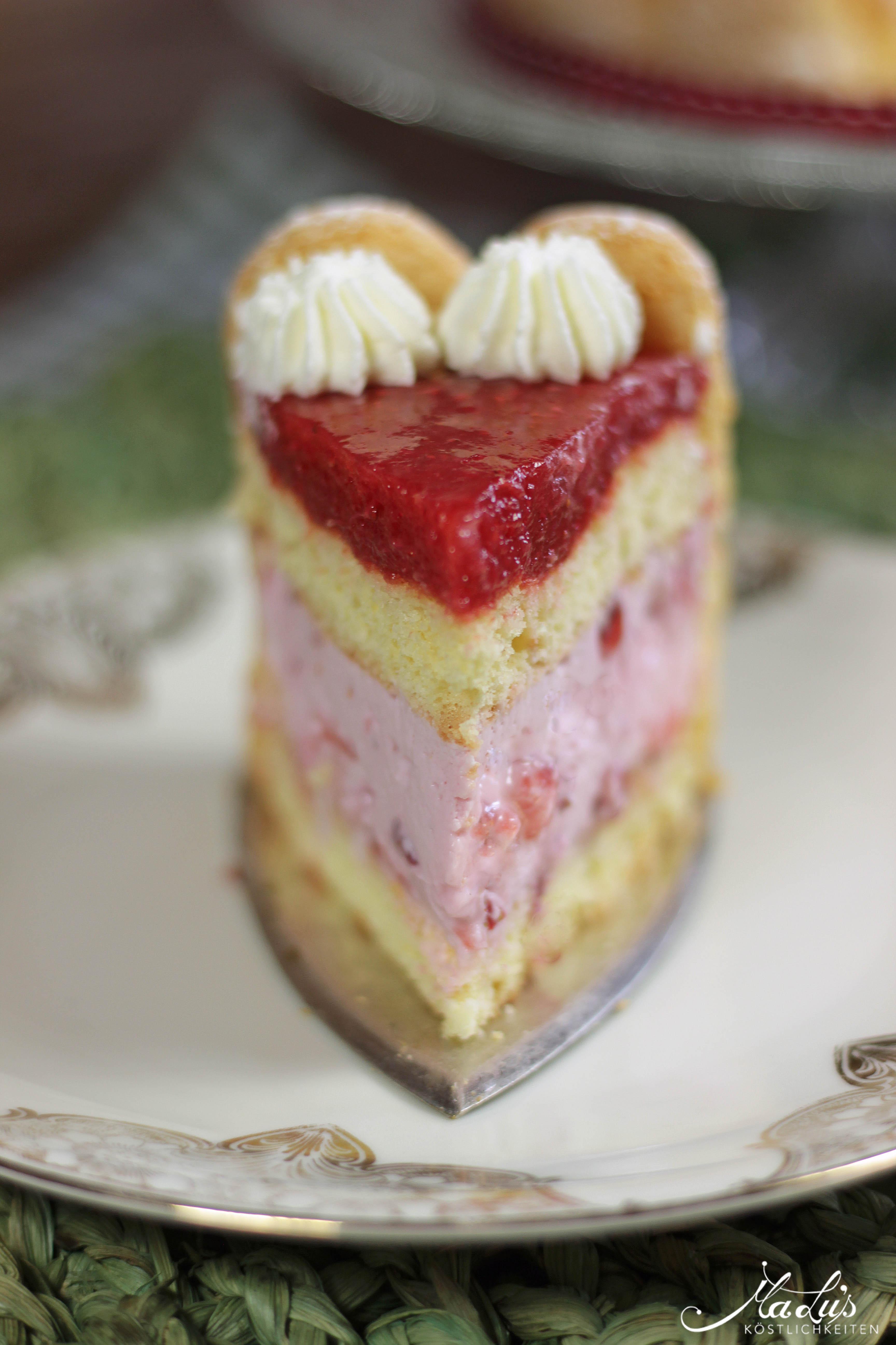 Erdbeer-Charlotte 9