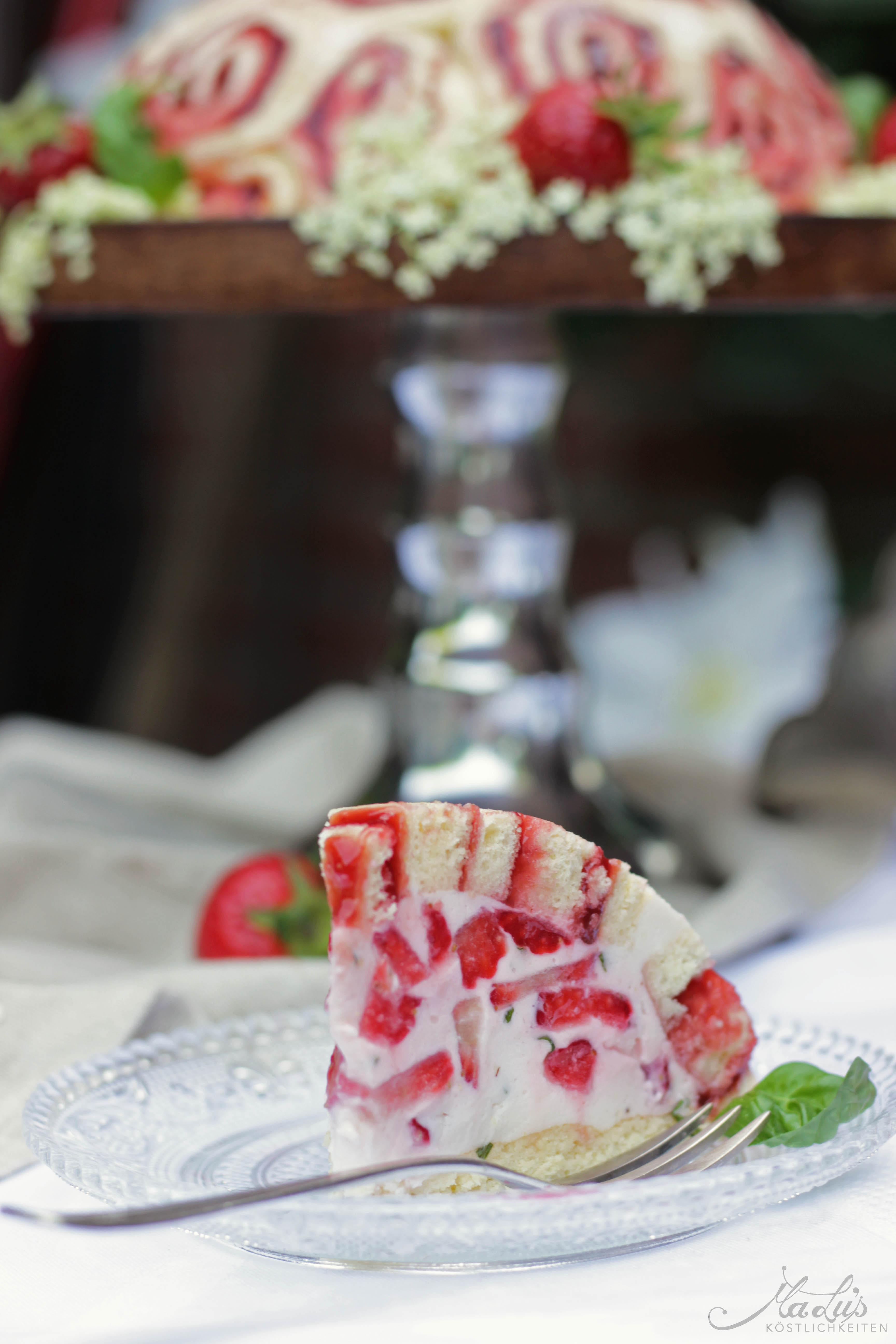 Carlotte-Erdbeere-Holunderblüte-Basilikum 9