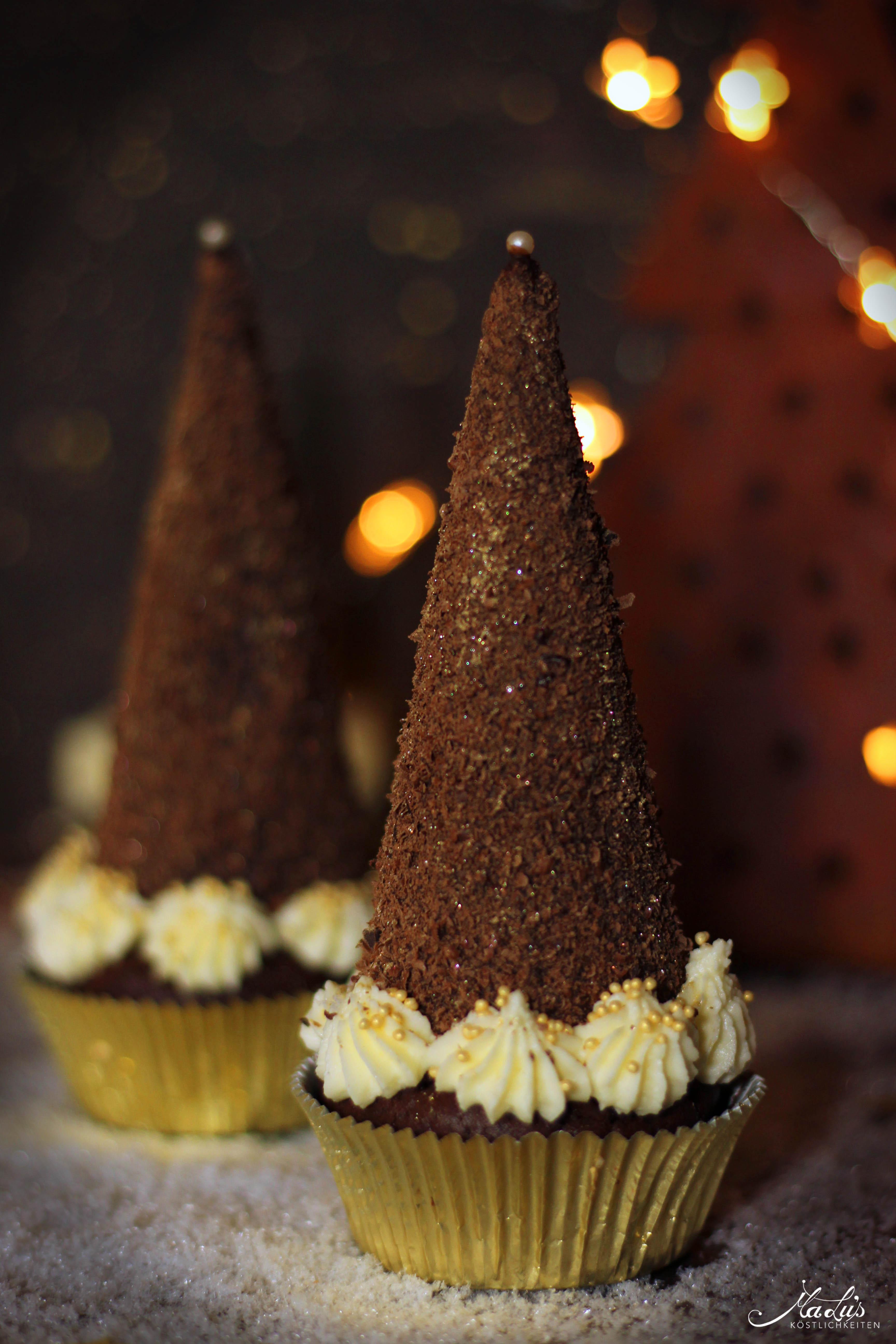 schoko-tannenbaum-cupcakes-3