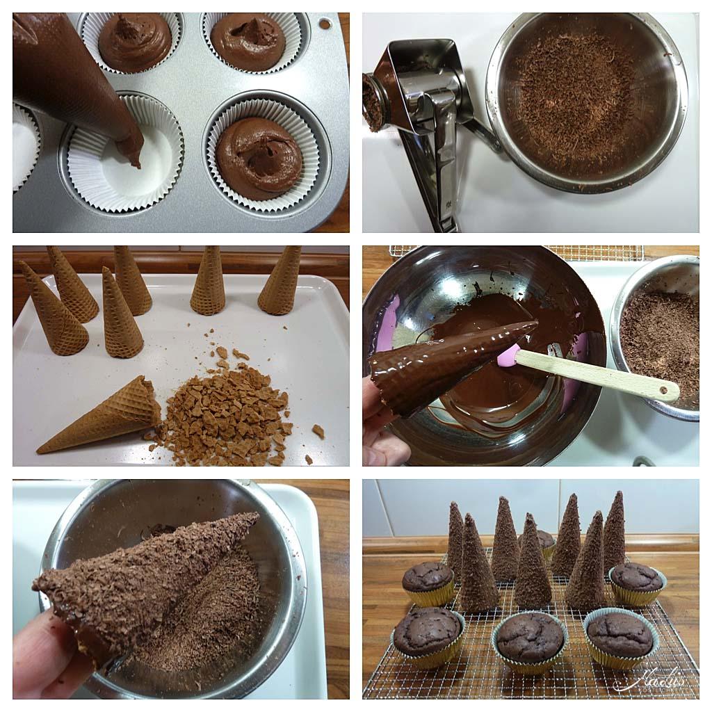 tannenbaum-cupcakes-zubereitung
