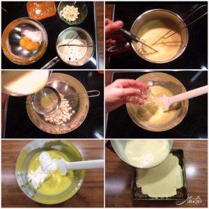 Vanillemousse - MaLu's Köstlichkeiten