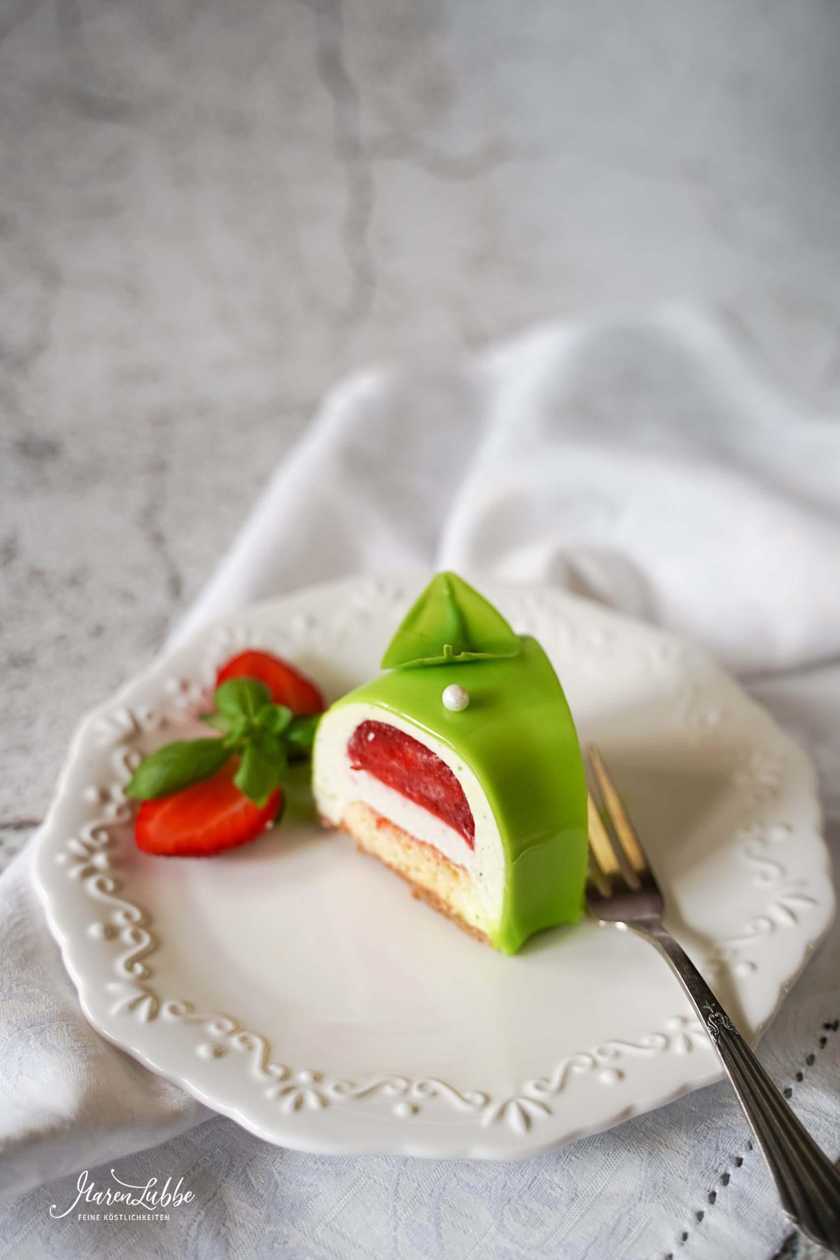 Torte 'Basiliko'